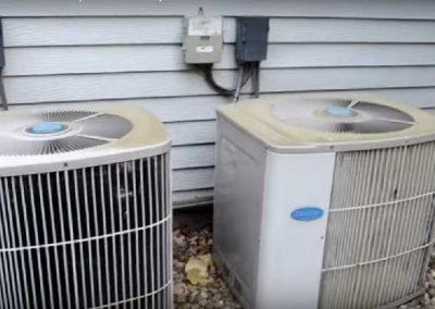 Residential AC Repair in Kissimmee Florida